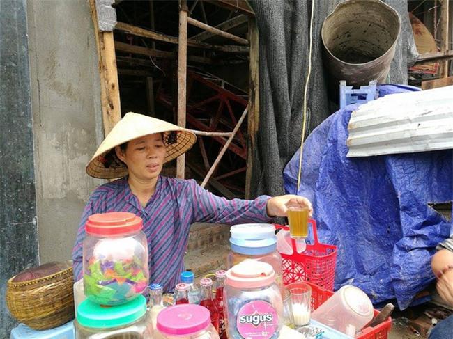 Vụ cô gái dùng nước rửa chân bán trà cho khách: Chủ nhân quán trà bất ngờ lên tiếng - Ảnh 4.