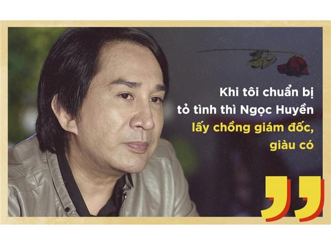 Kim Tu Long: 'Hai cu soc lon nhat doi la ly hon va bi bat vi danh bac' hinh anh 5