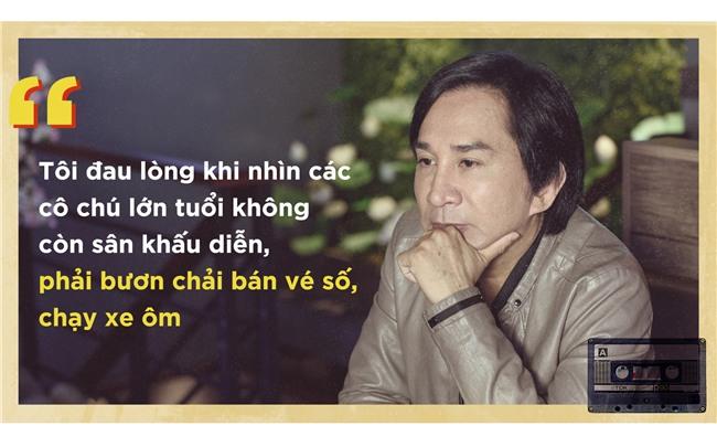 Kim Tu Long: 'Hai cu soc lon nhat doi la ly hon va bi bat vi danh bac' hinh anh 9