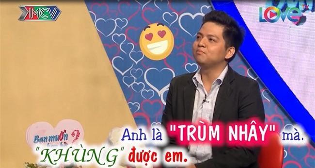 Bạn muốn hẹn hò, MC Quyền Linh, MC Cát Tường, tình yêu, hôn nhân