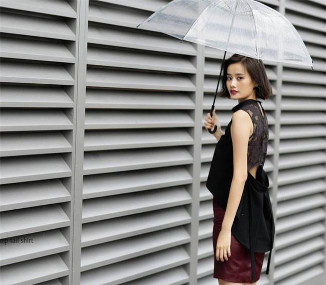 Hà Hồ và tình mới của Cường Đô la cùng mặc áo phông trắng, ai phong cách hơn ai - Ảnh 15.