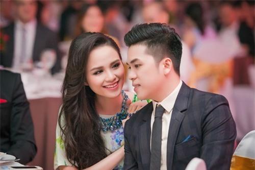 Hoa hậu Diễm Hương: Trong thời gian trầm cảm, tạm thời đừng nói chuyện với chồng - Ảnh 2.