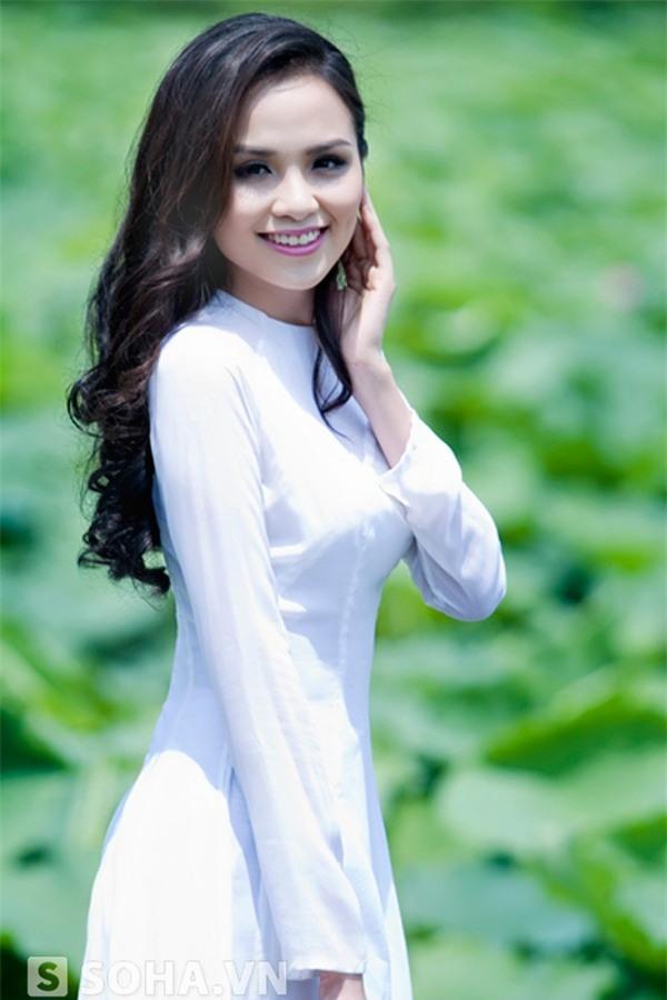 Hoa hậu Diễm Hương: Trong thời gian trầm cảm, tạm thời đừng nói chuyện với chồng - Ảnh 4.
