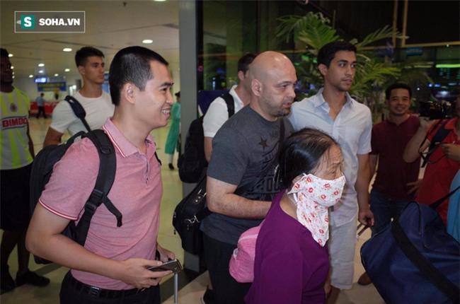 Võ sư Flores đến võ đường Vịnh Xuân ngay trong đêm, chờ ngày gặp ông Huỳnh Tuấn Kiệt - Ảnh 3.