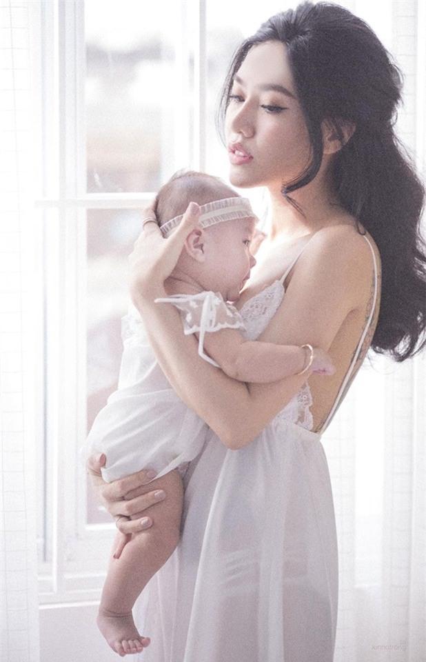 Sau đổ vỡ, mẹ hai con xinh đẹp gạt nước mắt kiếm hàng trăm triệu/tháng vui sống vì chẳng còn sự lựa chọn nào khác - Ảnh 3.