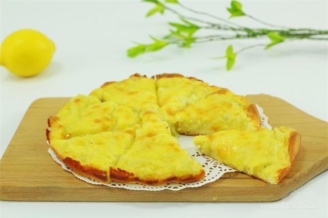 Mùa sầu riêng, không thể bỏ qua món pizza sầu riêng quá thơm ngon này - Ảnh 6.