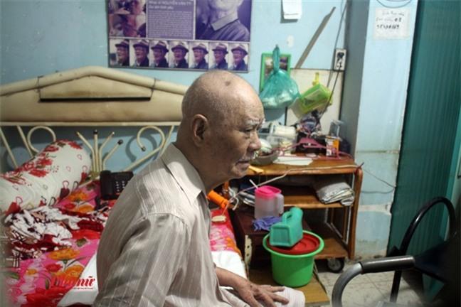 Con gái nhạc sĩ Nguyễn Văn Tý lên tiếng về việc bỏ rơi cha - Ảnh 3.