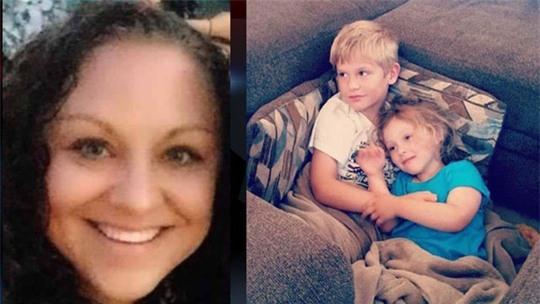 Mỹ: Ba mẹ con bị bắn chết trong xe hơi - Ảnh 1.