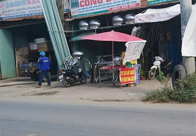 Thực hư chuyện thịt heo 100.000/3kg bán tràn lan khắp lề đường Sài Gòn - Ảnh 3.