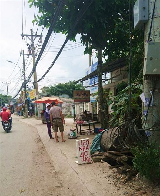 Thực hư chuyện thịt heo 100.000/3kg bán tràn lan khắp lề đường Sài Gòn - Ảnh 7.