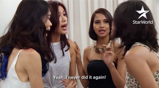 Vietnam's Next Top Model: Sang chanh hay ca tinh van can co van hoa hinh anh 2