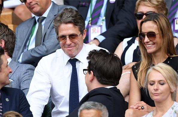 Dan khach VIP chung kien Federer lap chien cong vi dai hinh anh 10