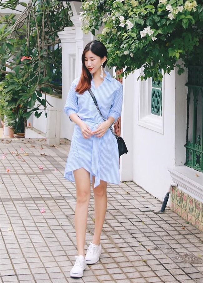 Vóc dáng thấp bé nhưng Song Hye Kyo vẫn luôn mặc đẹp nhờ vào 5 bí kíp này - Ảnh 15.