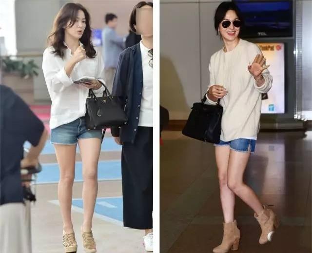 Vóc dáng thấp bé nhưng Song Hye Kyo vẫn luôn mặc đẹp nhờ vào 5 bí kíp này - Ảnh 19.