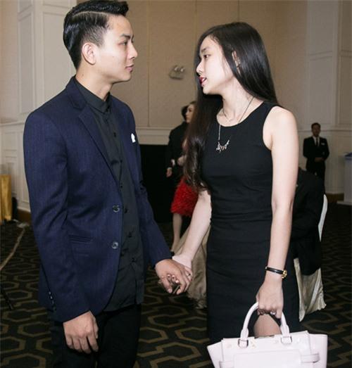 Chuyện tình yêu khác biệt hoàn toàn của 2 mỹ nam 9x: Sơn Tùng và Hoài Lâm  - Ảnh 7.