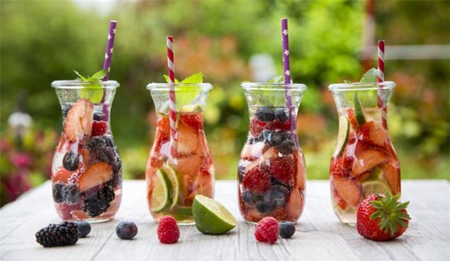 Tuân thủ chế độ ăn nhiều kiềm giúp kéo dài tuổi thọ, phòng bệnh mãn tính nhưng... - Ảnh 2.