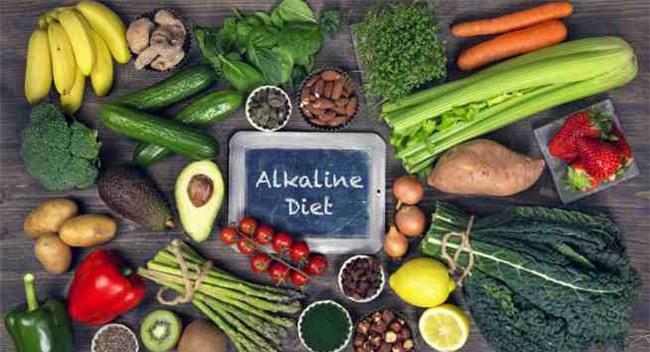 Tuân thủ chế độ ăn nhiều kiềm giúp kéo dài tuổi thọ, phòng bệnh mãn tính nhưng... - Ảnh 4.