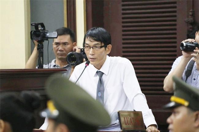 Luật sư của Phương Nga nêu ra những căn cứ để kiến nghị đình chỉ vụ án - Ảnh 1.