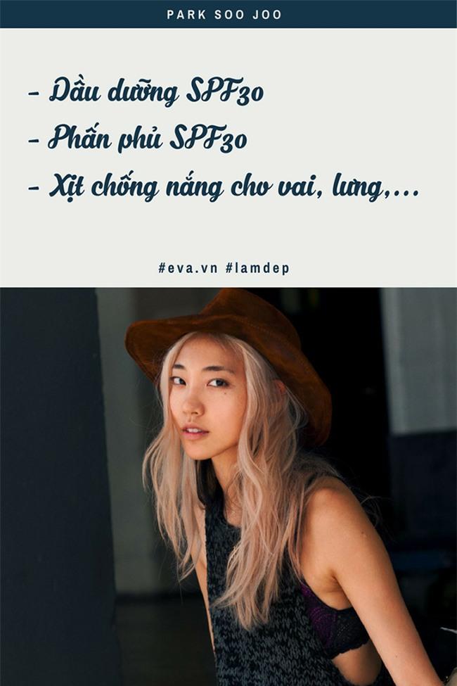 cach dung kem chong nang chuan khong can chinh la day! - 2