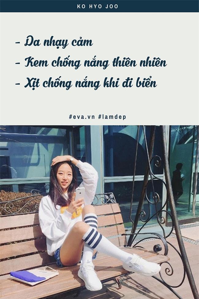 cach dung kem chong nang chuan khong can chinh la day! - 4