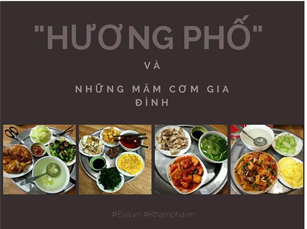 "kho ngo, ""tinh moi phan hai"" doi thuc la co vo quyen ru chong bang tram mam com nha tuyet ngon - 3"