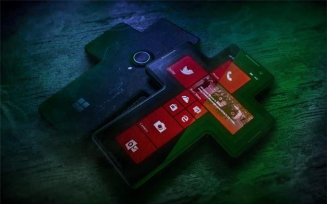 Windows Phone da can ke cai chet hinh anh 1