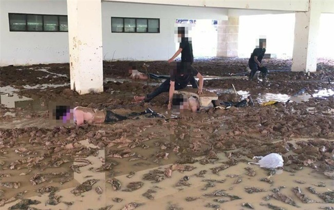 Rùng mình với cơn ác mộng mang tên chào đón tân sinh viên tại Thái Lan mà chẳng ai muốn trải qua - Ảnh 2.