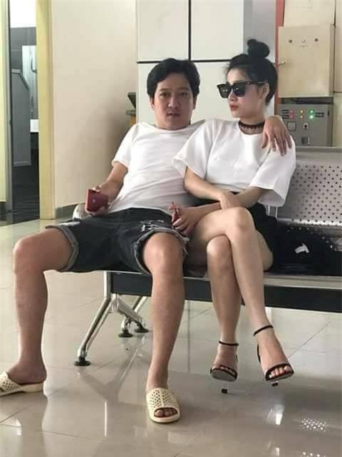 Nha Phuong, Truong Giang lo anh du lich Con Dao giua nghi van chia tay hinh anh 3