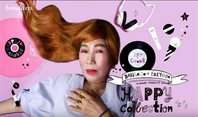 """Bà ngoại Hàn Quốc trở thành """"hiện tượng mạng"""" với kênh dạy trang điểm thu hút giới trẻ - Ảnh 3."""