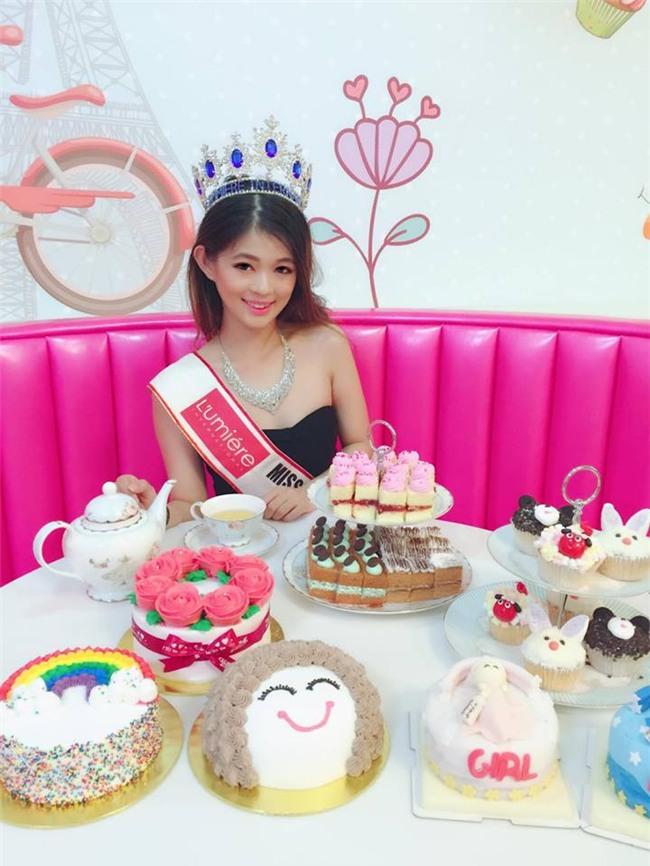 """Vỡ mộng vì mặt mộc, dáng """"một mẩu"""" của Hoa hậu Bikini châu Á 2016 - 10"""