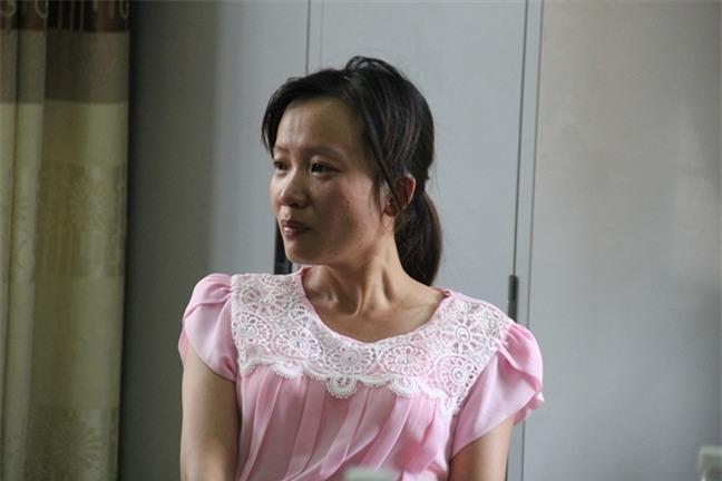 Vụ chìm tàu ở Nghệ An: Biển lặng rồi, về với mẹ con em đi anh - Ảnh 4.