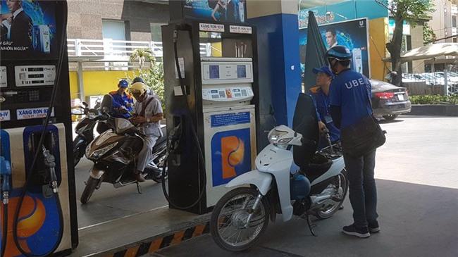 Giá xăng, giá xăng dầu, điều chỉnh giá xăng
