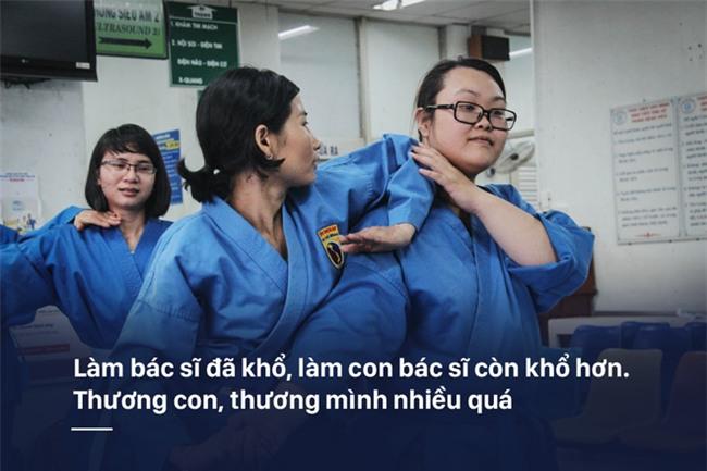 Tại sao tất cả bác sĩ Việt Nam cần tập võ: Những nỗi niềm giống võ sư Châu, võ sư Linh - Ảnh 1.