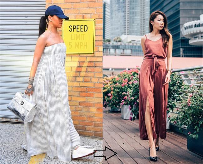 Váy dáng dài – muốn mặc sao cho đẹp thì phải tránh những điều này - Ảnh 1.