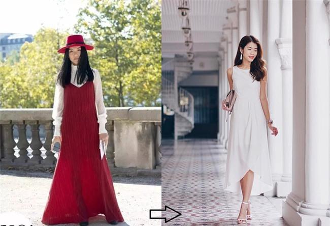Váy dáng dài – muốn mặc sao cho đẹp thì phải tránh những điều này - Ảnh 10.