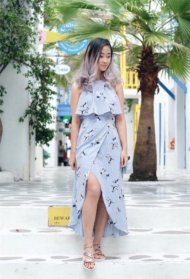 Váy dáng dài – muốn mặc sao cho đẹp thì phải tránh những điều này - Ảnh 11.