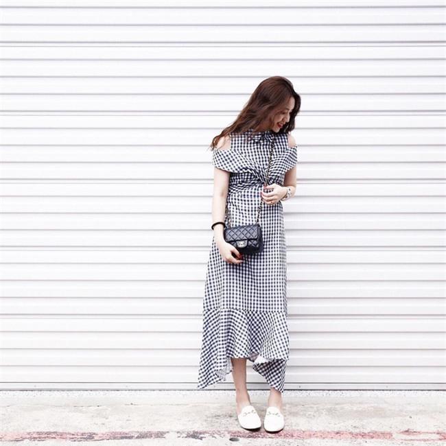 Váy dáng dài – muốn mặc sao cho đẹp thì phải tránh những điều này - Ảnh 12.