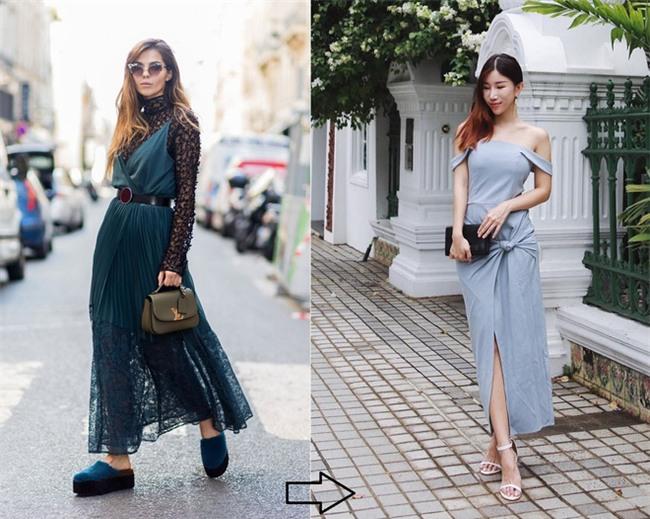 Váy dáng dài – muốn mặc sao cho đẹp thì phải tránh những điều này - Ảnh 13.