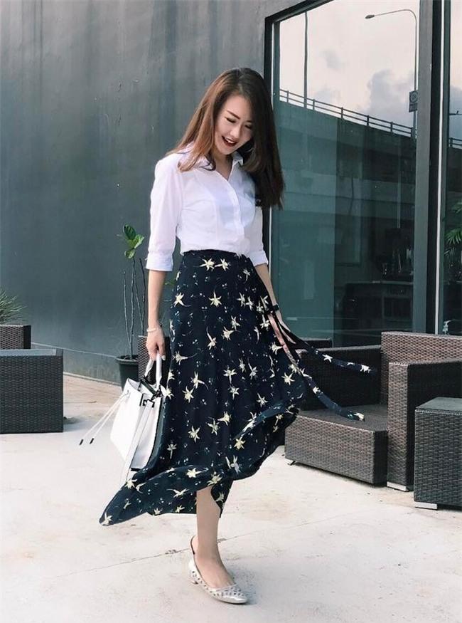 Váy dáng dài – muốn mặc sao cho đẹp thì phải tránh những điều này - Ảnh 14.