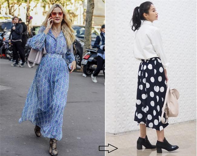 Váy dáng dài – muốn mặc sao cho đẹp thì phải tránh những điều này - Ảnh 16.