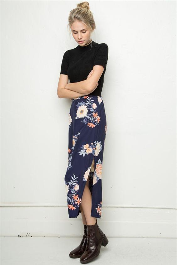 Váy dáng dài – muốn mặc sao cho đẹp thì phải tránh những điều này - Ảnh 17.
