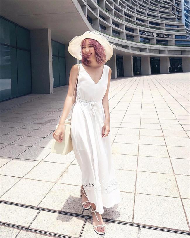 Váy dáng dài – muốn mặc sao cho đẹp thì phải tránh những điều này - Ảnh 2.