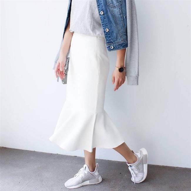 Váy dáng dài – muốn mặc sao cho đẹp thì phải tránh những điều này - Ảnh 21.