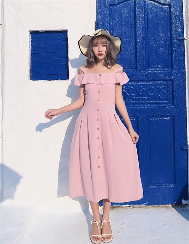 Váy dáng dài – muốn mặc sao cho đẹp thì phải tránh những điều này - Ảnh 3.