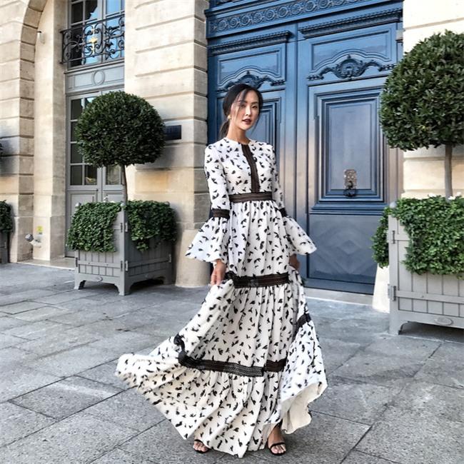 Váy dáng dài – muốn mặc sao cho đẹp thì phải tránh những điều này - Ảnh 4.