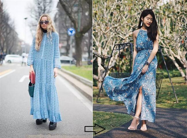 Váy dáng dài – muốn mặc sao cho đẹp thì phải tránh những điều này - Ảnh 5.