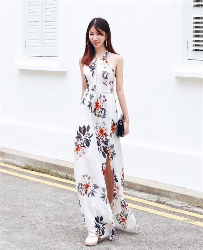 Váy dáng dài – muốn mặc sao cho đẹp thì phải tránh những điều này - Ảnh 6.
