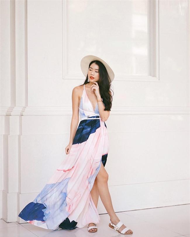 Váy dáng dài – muốn mặc sao cho đẹp thì phải tránh những điều này - Ảnh 7.