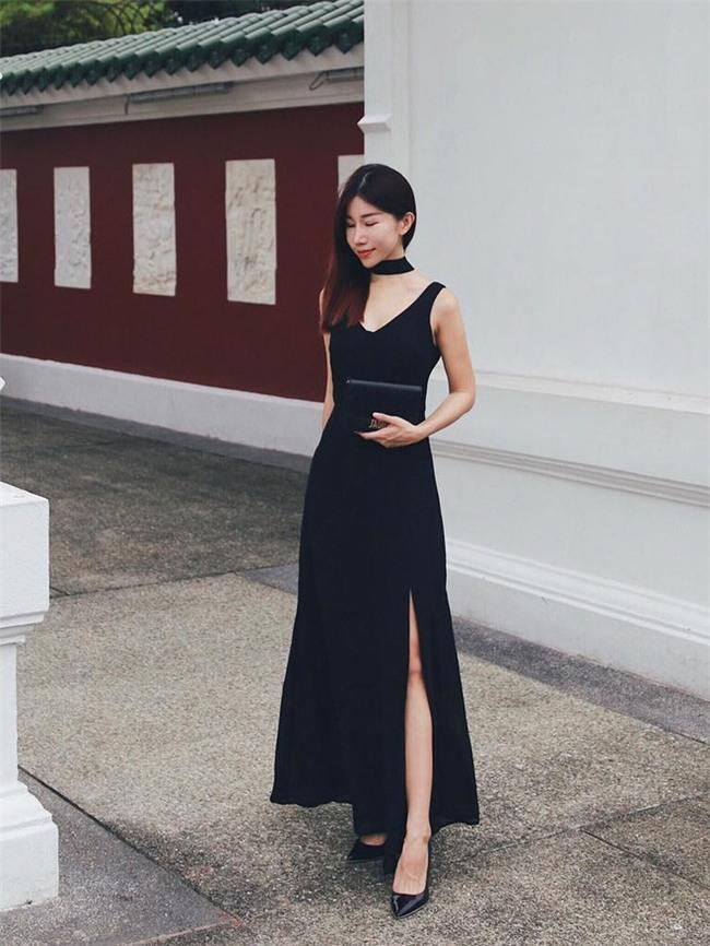 Váy dáng dài – muốn mặc sao cho đẹp thì phải tránh những điều này - Ảnh 8.