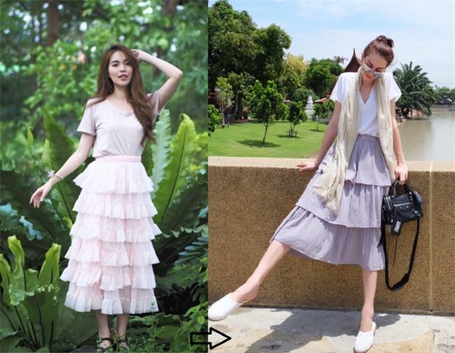 Váy dáng dài – muốn mặc sao cho đẹp thì phải tránh những điều này - Ảnh 9.